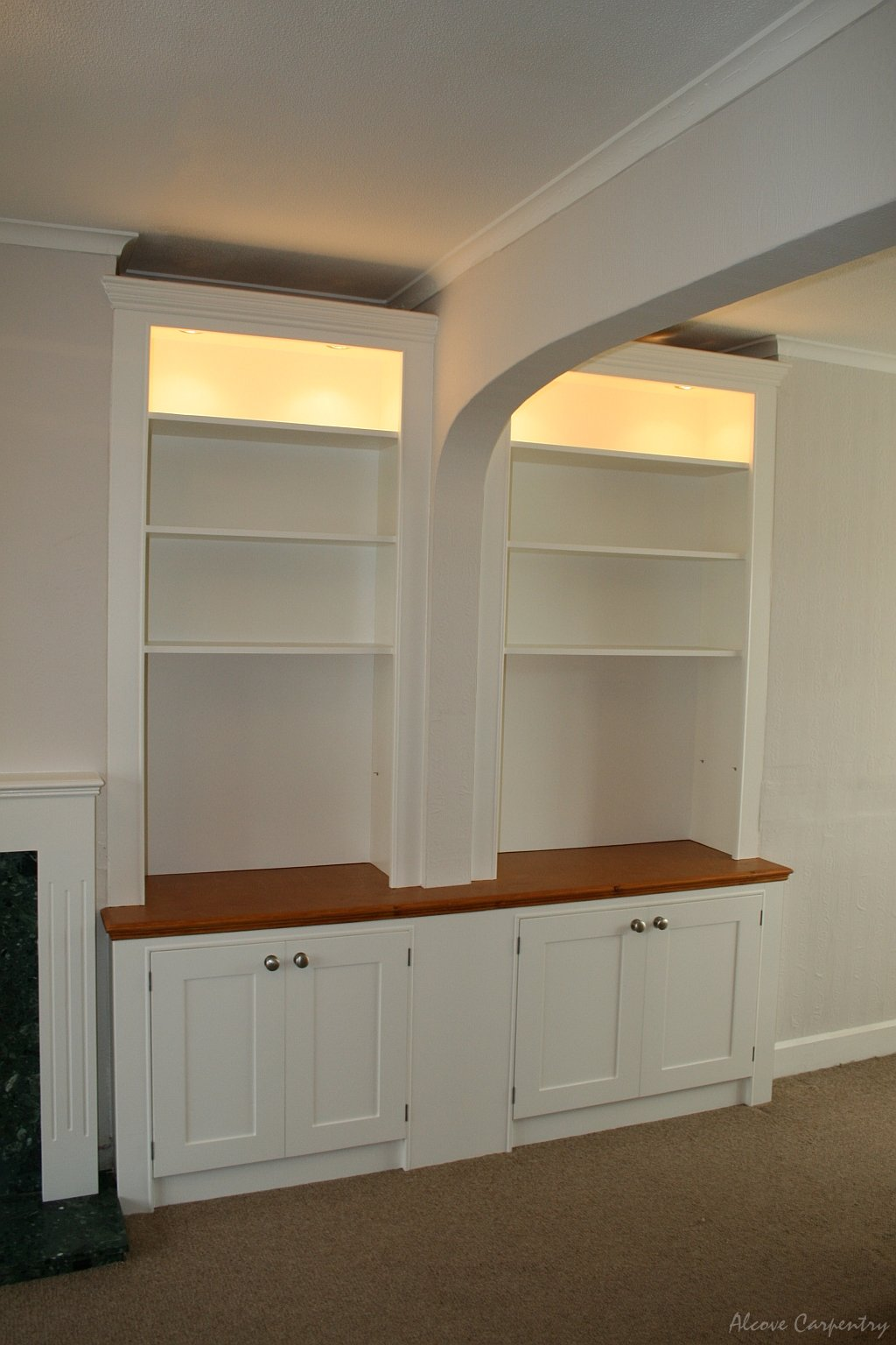 Standard cabinet sizes