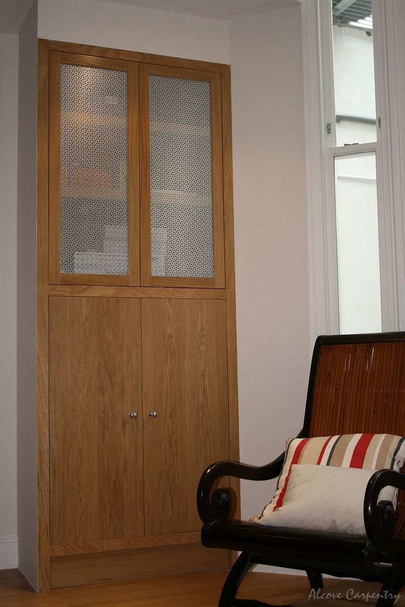 Alcove Units | Alcove Carpentry