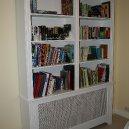 Radiator cabinet 1