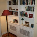Radiator cabinet 2
