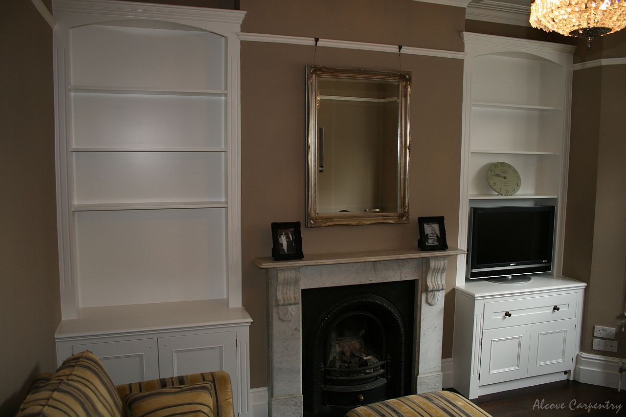 Testimonials | Alcove Carpentry