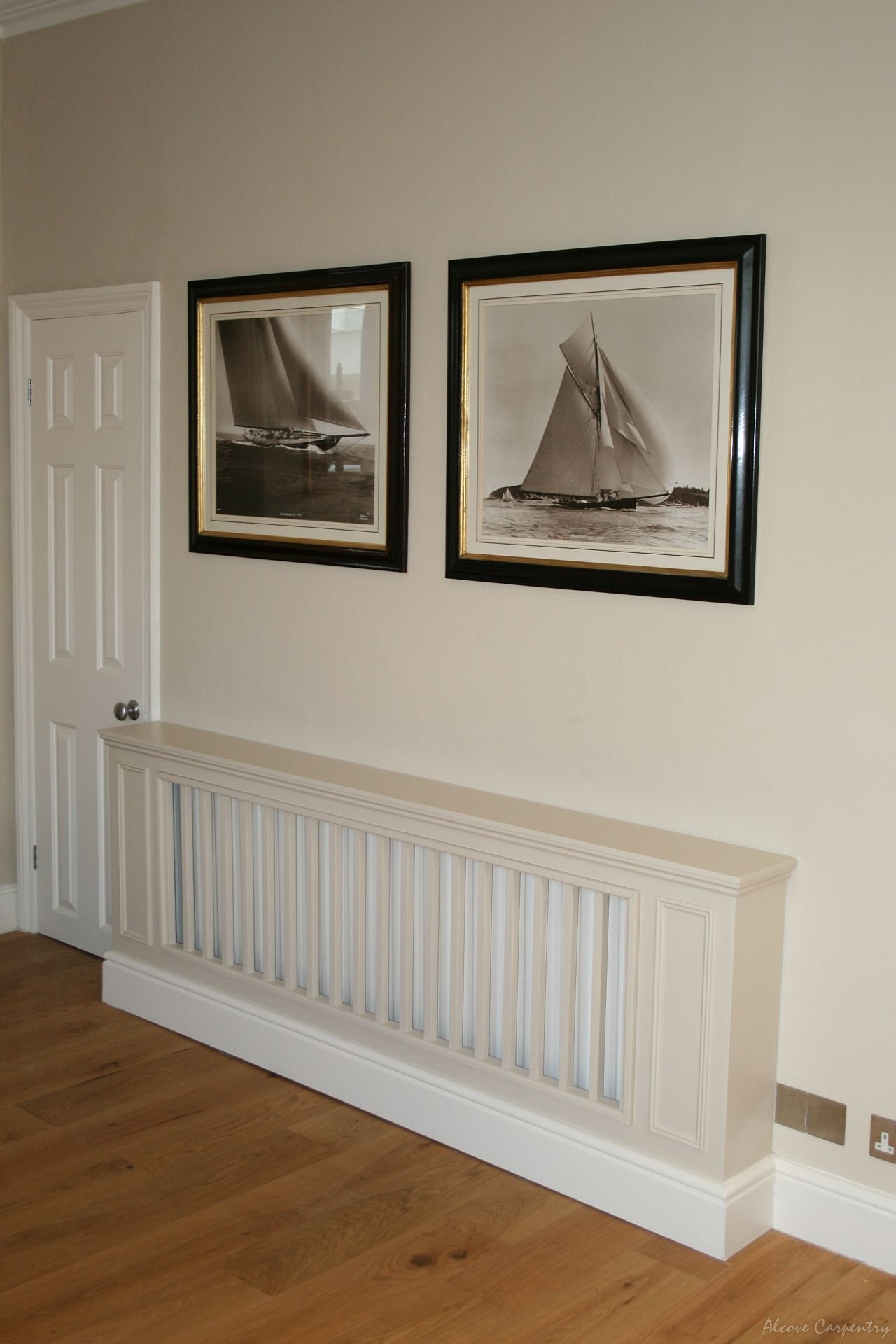 Radiator Covers Alcove Carpentry